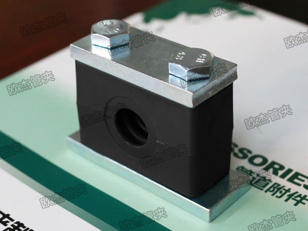 浙江G1型尼龙重型管夹