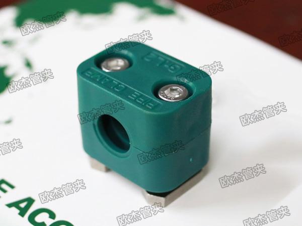 G8型塑料轻型管夹