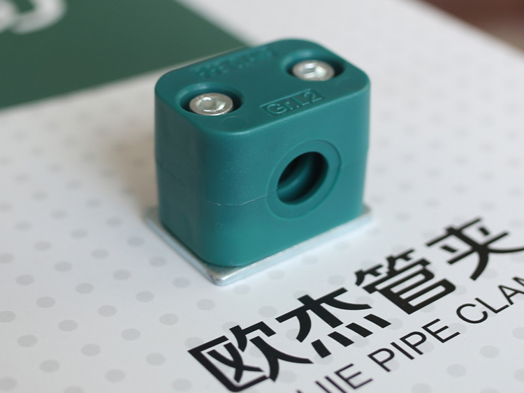 G2型塑料轻型管夹